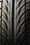 Tyre Background Stock Images