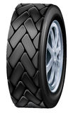 Tyre illustration Stock Images