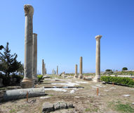 Tyre, Lebanon Stock Images
