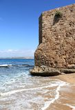 Tyre, Lebanon Royalty Free Stock Images