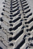Tyre Track Abstract Pattern Stock Photos