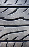 Tyre Tread Stock Images