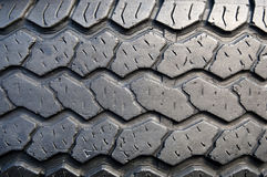 Tyre Tread Stock Photos