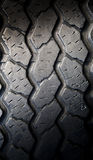 Tyre Tread Stock Photography
