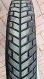 Tyre tread Stock Photography