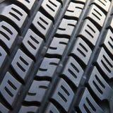 Tyre tread. Royalty Free Stock Photo