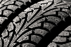 Tyre Stock Photography