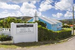 Tyrells Baptist Church Stock Photography