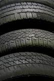 Tyres. Stock Photo