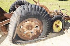 tyres Imagens de Stock Royalty Free