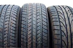 Free Tyres Closeup Stock Photos - 14706833