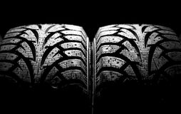 Tyres Stock Images