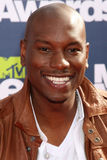 Tyrese Gibson, Royalty Free Stock Photos