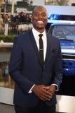 Tyrese Gibson Images libres de droits