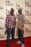Tyrese Gibson, Soulja Boy Royalty Free Stock Image