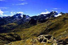 Tyrol Stock Image