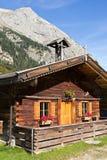 Tyrol, Ahornboden, Eng alps Stock Photo
