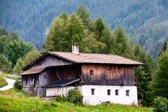 Tyrol, Dolomiti Royalty Free Stock Photography