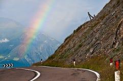 Tyrol, Dolomiti Royalty Free Stock Image