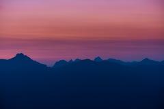 Tyrol mountains Stock Photos