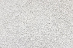 Tyrolean cement wall render close up. Tyrolean cement render on external wall close up Stock Images
