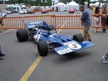 Tyrrell 001 van Stewart Royalty-vrije Stock Foto's