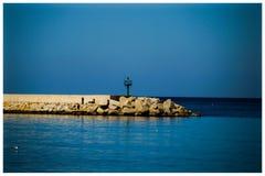 Tyrus City Lebanon 2017 Photographie stock libre de droits