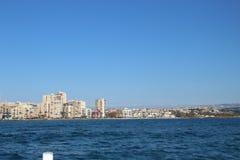 Tyrus City Lebanon 2017 Imagenes de archivo