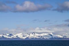 Tysfjorden Stock Images