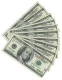 tysiąc dolarów. obraz stock