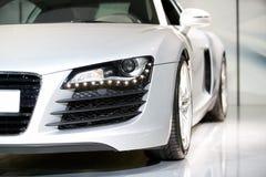 tysk lyxig sport för bil Arkivbild