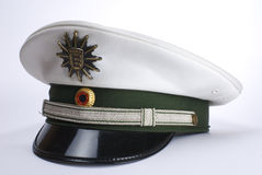tysk polis Royaltyfri Foto