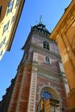 Tyska kyrkan Royalty Free Stock Images