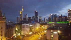 Tyskland stadt Arkivbilder