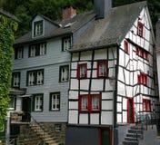 Tysklandhus Arkivbilder