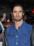 Tyson Ritter Royalty Free Stock Images