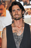 Tyson Ritter, anomalies d'All-American,   Images stock