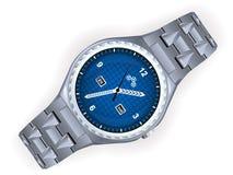 tytaniczne chronometre godzina Fotografia Stock