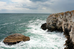 Tyulenovo Rocks, Bulgaria Royalty Free Stock Photo