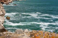 Tyulenovo Rocks, Bulgaria Royalty Free Stock Images