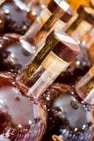Uísque de Breckenridge Burbon Imagem de Stock