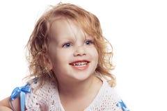 uśmiechów zęby Fotografia Stock
