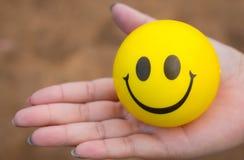 uśmiech Obraz Royalty Free
