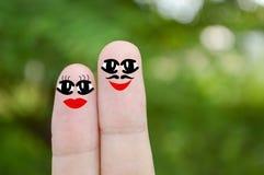Uśmiech dotyka tło obrazy stock