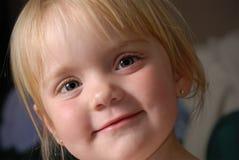 uśmiecha się Fotografia Stock