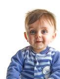 Uśmiechnięty dziecko Zdjęcie Royalty Free