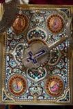 Uświęcona biblia Obraz Stock
