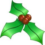 uświęcony Boże Narodzenie biel Obrazy Royalty Free