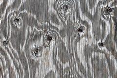 Używać jako tło starzy drewniani panel Obraz Stock