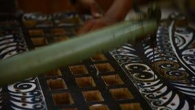 Używać mechanika zobaczył robić podstawowym kształtom drewniana deska zbiory